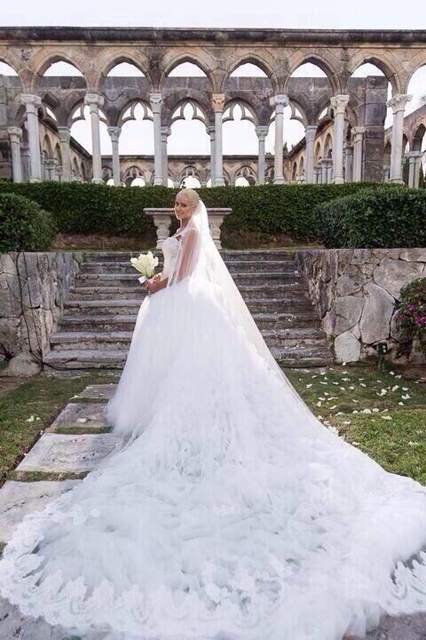 What a amazing trip to paradise! I am so happy for my BFF @maryse0uellet you looked like a princess! Congrats!!! http://t.co/brFg6dKeYh
