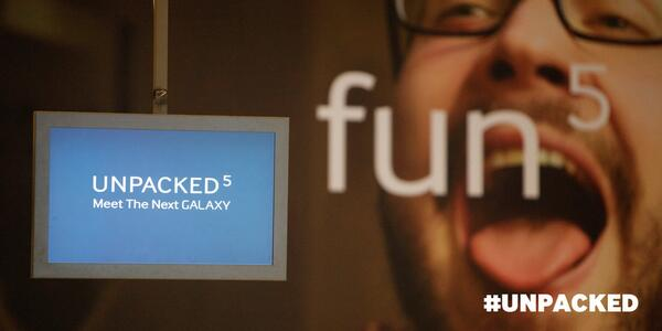 Are you ready to #MeetTheNextGALAXY? #UNPACKED http://t.co/ZXFmQYUnd7