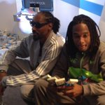 RT @BradRoby_1: $adidas killin it in Indy $100k n @SnoopDogg @adidasFballUS http://t.co/ifUm5FLart