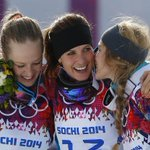 Winners in Sochi: Snowboarding, Skiing and More http://t.co/4absZU1zDH #Sochi2014 http://t.co/cBlQ0AydM9