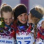 Winners in Sochi: Snowboarding, Skiing and More http://t.co/4absZU1zDH #Sochi2014 http://t.co/cBlQ0AydM9
