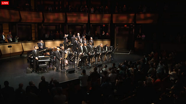 We hope you enjoyed the music of Kenny Garrett and Mulgrew Miller. Have a nice evening! http://t.co/nmGTHYjzBc