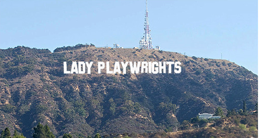 Lady Playwrights http://t.co/W4g1H1F1cu http://t.co/dbT9W7hDpc