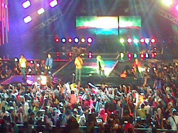 Coboy Junior ANTV (@CoboyJR_ANTV): Lagu kedua kolaborasi unik cjr dan christoper nelwan http://t.co/QWsqgufDck
