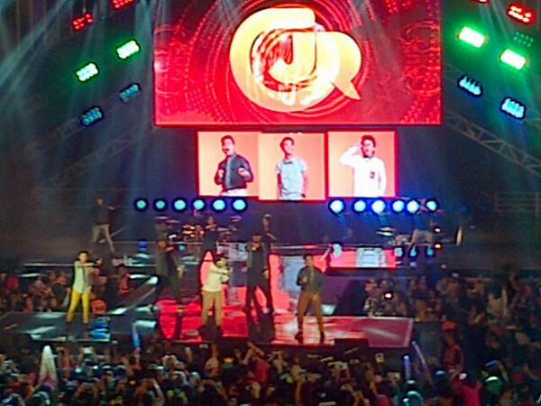 Coboy Junior ANTV (@CoboyJR_ANTV): CJR in action http://t.co/CJQA99bqzb