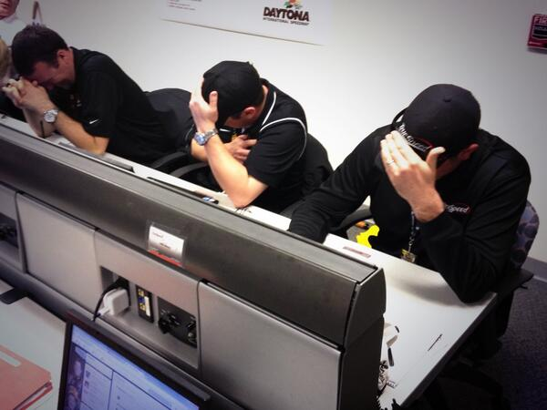 The source of the brilliant #AirTitan tweets to remain anonymous -- who are those guys? @StewartHaasRcng http://t.co/EJnvxpqR6v