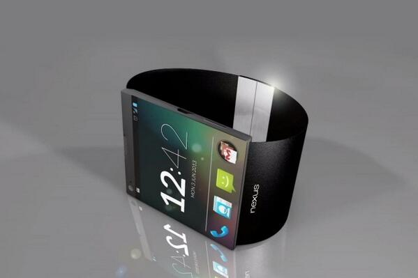 Report: Google Smartwatch to launch at IO 2014 in June, made by LG http://t.co/oThuUFmWLB http://t.co/AHKCYO4Lnr