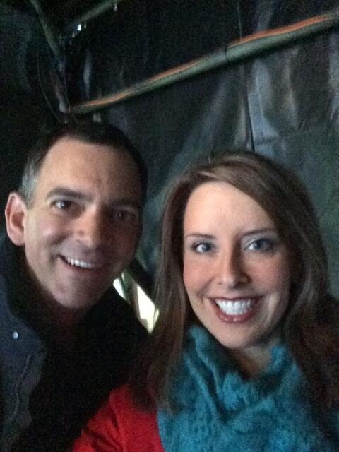 Had fun hanging with @CaseyNolen #Sochiselfie http://t.co/WkweB74vNs