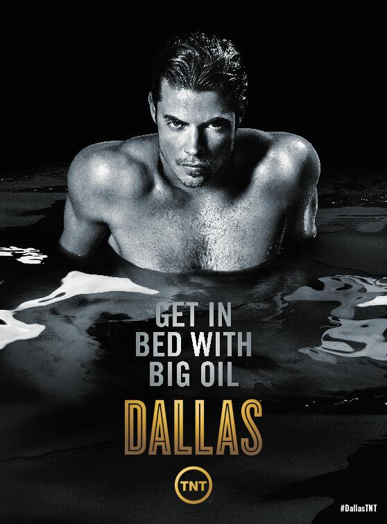 Like father. Like son. He'll find a way to take it all. Don't miss the Season 3 premiere of #DallasTNT TONIGHT 9/8c. http://t.co/4ySxR56EfD
