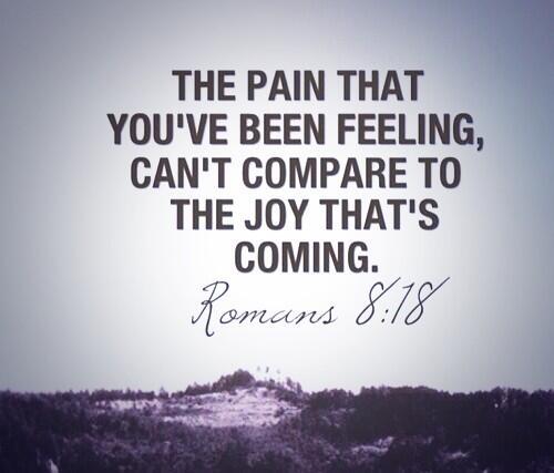 Joy is coming http://t.co/1xuyOlA8k5