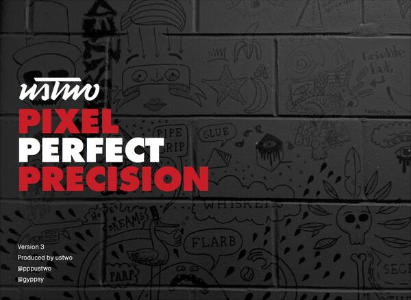 We're excited to release the third version of our Pixel Perfect Precision Handbook: http://t.co/2NdOa9T1xR #PP3 http://t.co/c25dY2xRMz