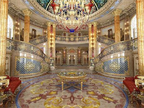 Katie Martin (@katie_martin_FX): blimey RT @myroslavapetsa: Palace of oligarch Yuri #Ivanyushchenko, close #Yanukovych's ally, tops tackiness contest http://t.co/kFtWo94bqi
