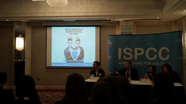 There's @planetjedward #ISPCCshield http://t.co/LL52r3tTm8