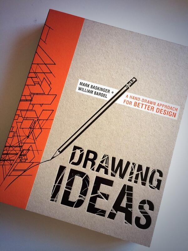 Great new book by UX London speakers @baskinger and @WilliamBardel http://t.co/kA1UJWZtBG