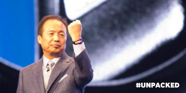 Introducing the Samsung #Gear2, #Gear2Neo & #GearFit. http://t.co/9ivNbwgVJr