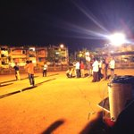 RT @prabhu_sr: nonstop night shoot for #production9 #karthi @beemji @StudioGreen2 http://t.co/ZjK269tCuI