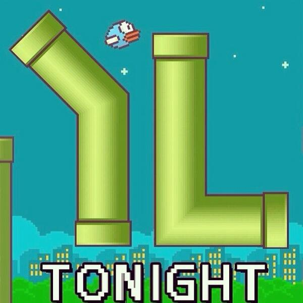 #YL TONIGHT! http://t.co/laejcEXkKM