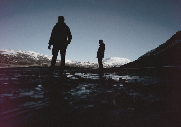 fjord explorers. mf + @taylordeupree. #iceland / @12k_label http://t.co/0B3mKFrvdg