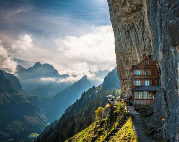 Amazing Hotel http://t.co/b7z4nxwIV3