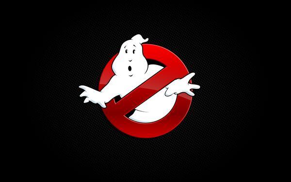 Hoy creo que hay que ponerlo. Goodbye, doctor Spengler. #ghostbusters http://t.co/ml2LPjz6mQ