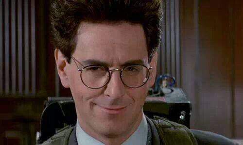 Big loss today. RIP Harold Ramis.  Thank you for so many great geeky movies. Remember don't cross the streams! #geek http://t.co/3APErOs9U9