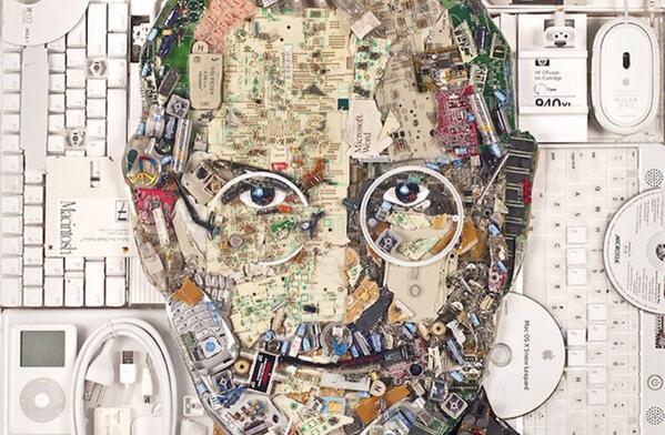 Steve Jobs: un homenaje en su 59 cumpleaños http://t.co/kTibVEwdai http://t.co/Ey4R09rAFg