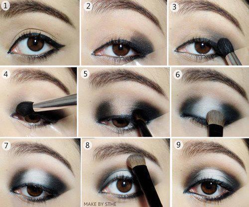 #Tip un maquillaje para la noche que va a dejar tus ojos como protagonistas de la noche http://t.co/eperum2yfx