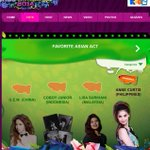 RT @ManganipA: Let's continue voting for @annecurtissmith ! http://t.co/uLi2dONlrv , just click on her !