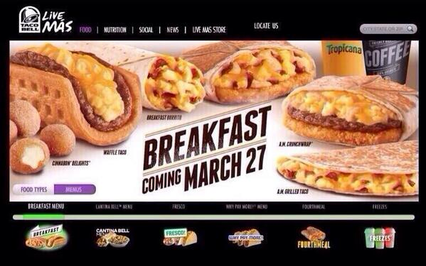 WHAT IS LIFE @TacoBell http://t.co/0hVp1ZZWOy