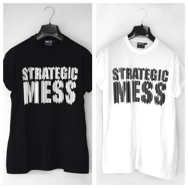 Strategic Mess