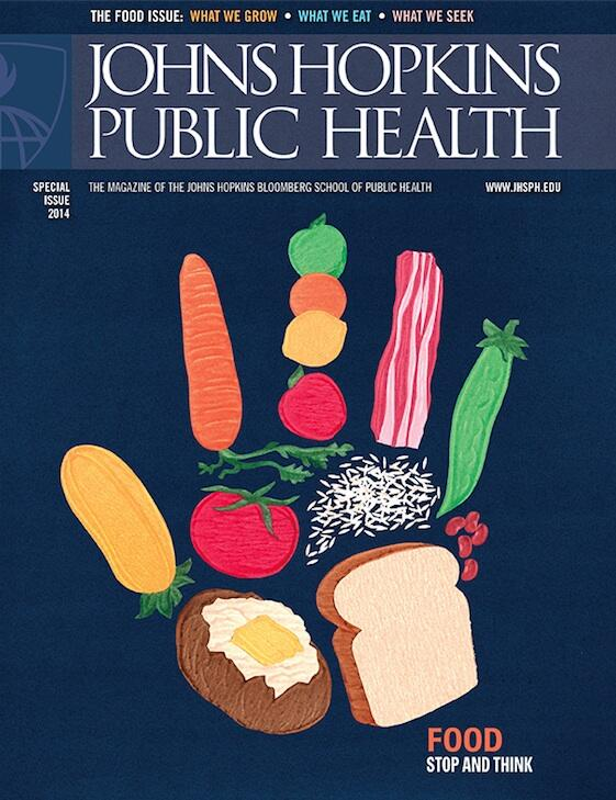 JUST LAUNCHED: The latest issue of the Johns Hopkins Public Health Magazine. Check it out! http://t.co/dImKvLZZi3 http://t.co/8bE9P6B0r2