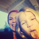 RT @Pink: @TODAYshow #LoveYourSelfie here ya go!!! Willow is NOTHING like me;) http://t.co/KwDC5ulomR