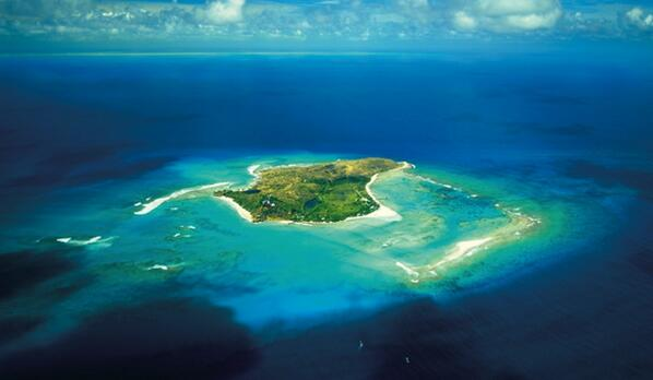 Richard Branson launches a green energy plan for the Caribbean http://t.co/N6raNP91Bz http://t.co/OlT1zIdmfm