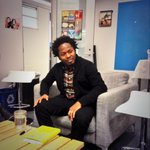 RT @socialgood: We're live at #mashreads with @ishmaelbeah, author of