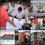 RT @manoharparrikar: Initiated several developmental projects across Goa.. http://t.co/i5IadlqA2V