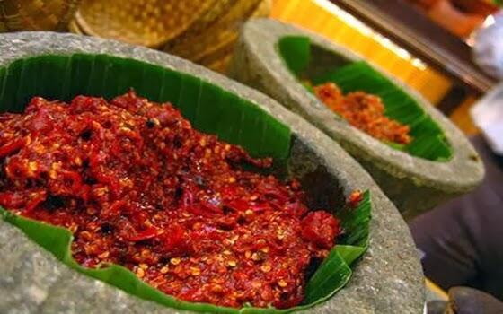 Ini Dia Manfaat Makanan Pedas Bagi Tubuh - AnekaNews.net