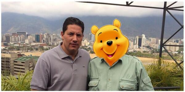 Usted, lo vio en CNN con @fdelrinconCNN   :: http://t.co/s7vX1MFEgP