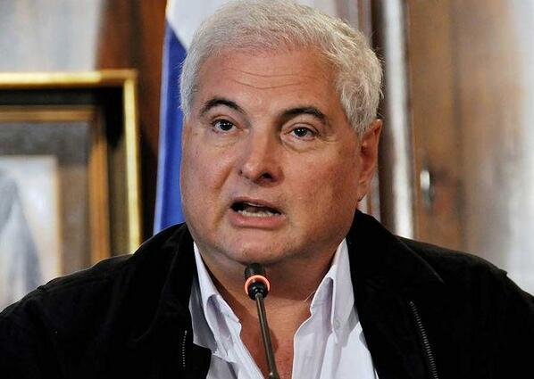 """Presidente de Panamá: """"Sorprende decisión del Gobierno de Venezuela"""" http://t.co/kXyIwSGNld #acn http://t.co/D1FGbEVFTQ"""