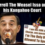 #CPAC2014 #IRS This #WEASELDarrellIssa This hearing would be great in RUSSIA. Issa has the manners of PUTIN http://t.co/rym48d9I9M