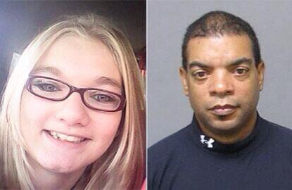 Please RT! Photos of 14-year old Michaela Bruce and her alleged abductor 44-year old Mark Edwards. @WHIOTV http://t.co/MLvxuPLSkh