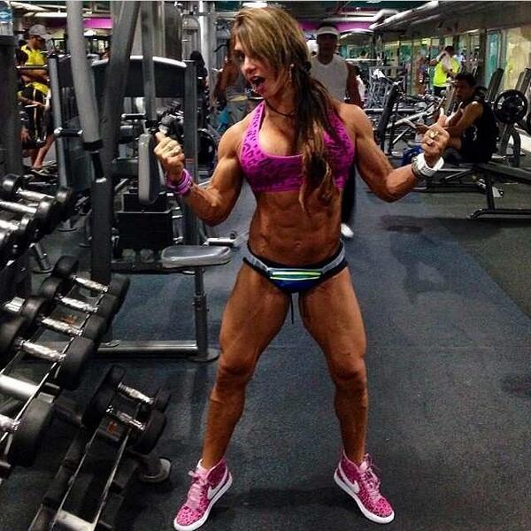@fabiolagil21: #gym #bodyfitness #caracas #fitness #españa #sport #Palestra #vida_fitness #brasil #setai #miami #... http://t.co/TdfQHnSDUs