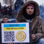 RT @giyom: Russia will never invade Ukraine. QR codes won't work. Bitcoin will not succeed as a currency. All in one picture
