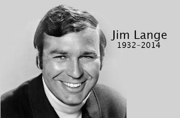 Thank you for the memories Jim Lange. We love you. http://t.co/cgRizPt1Ci
