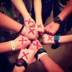#enditmovement is the #2 Trending Topic on Twitter. If you envision a world without slavery, help get them to #1. http://t.co/3dpqDTP8xp