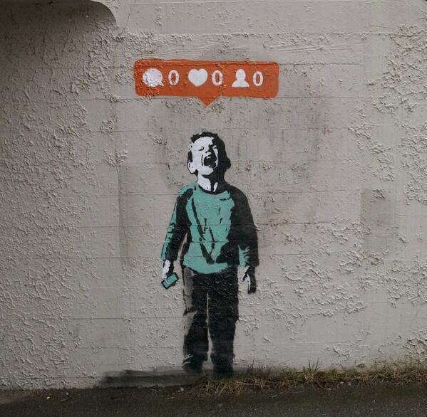 Banksy's latest piece http://t.co/VqNaMTPPpv c: @JanetPhD @jeffturner @matthewshadbolt @PMGNicole via @joe_turner