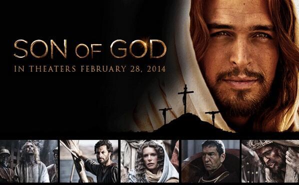 #SonOfGodmovie opens tmrw! We pray it prompts lots of faith conversations. @DalyFocus - http://t.co/lvWyWnF2Jw http://t.co/b8Zimj0KhQ