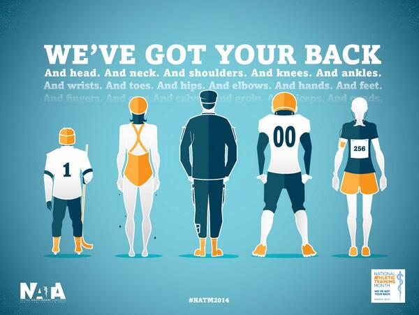 Here's a look at the #NATM2014 poster. http://t.co/cWeut2junU
