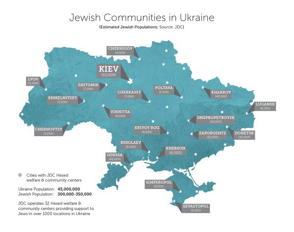 We're keeping you up-to-date on Jewish needs in Ukraine and JDC's response at http://t.co/zd2oPDSBKt. http://t.co/EToUv9SM0L