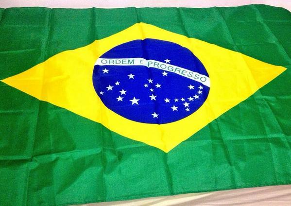 Quem quiser o user na bandeira que vou entregar pra Demi é só dar RT! http://t.co/mHNdh7yqSK