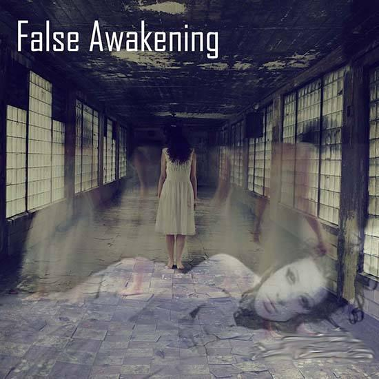 A condition called False Awakening occurs when you're dreaming that you've woken up, but still are in deep sleep. http://t.co/eTsiN81kT9